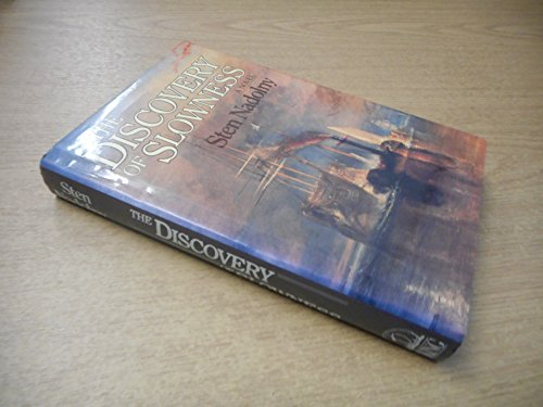 9780670804689: The Discovery of Slowness