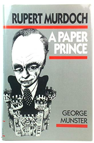 9780670805037: Paper Prince