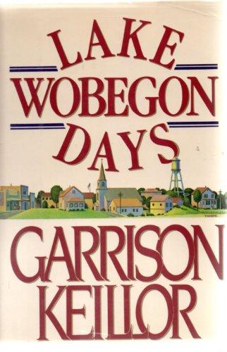 9780670805143: Lake Wobegon Days
