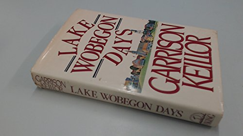 9780670805143: Lake Wobegon Days