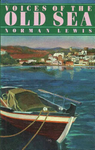 Voices of the Old Sea: Lewis, Norman
