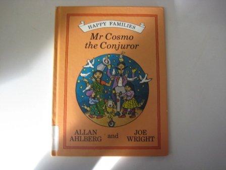 9780670805754: Mr. Cosmo the Conjuror (Happy families)