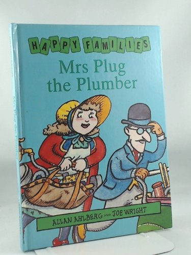 9780670805761: Mrs. Plug the Plumber (Happy Families)