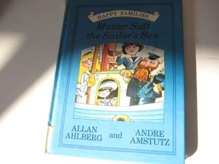 9780670805785: Master Salt the Sailor's Son (Happy Families)