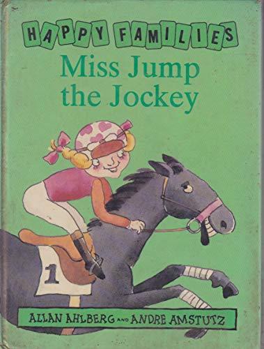 9780670805792: Miss Jump the Jockey (Happy Families)