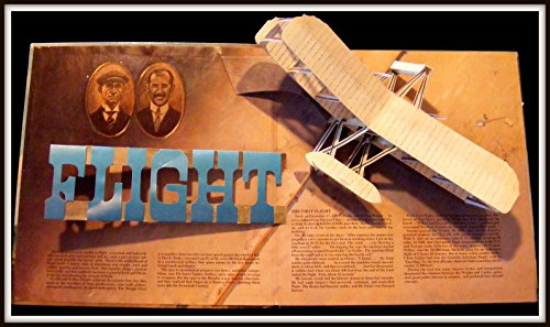 9780670805853: Flight: Great Planes of the Century (Pop-Up Book)