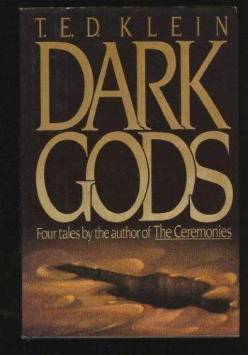 9780670805907: Dark Gods