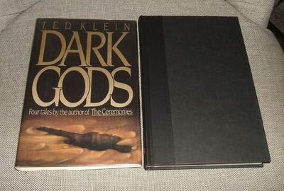 Dark Gods: T.E.D. Klein