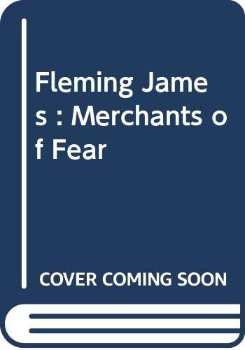 9780670805976: Merchants of Fear: An Investigation of Canada's Insurance Industry