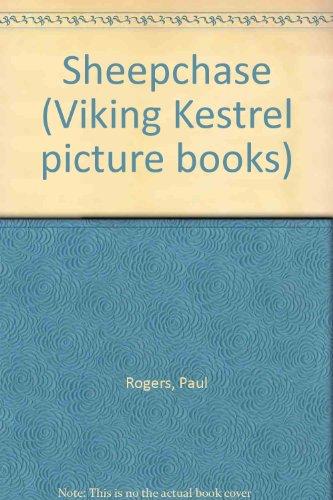 9780670805990: Sheepchase (Viking Kestrel picture books)