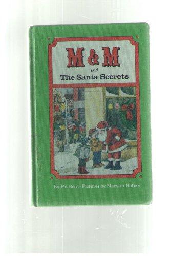 9780670806249: M & M and the Santa Secrets