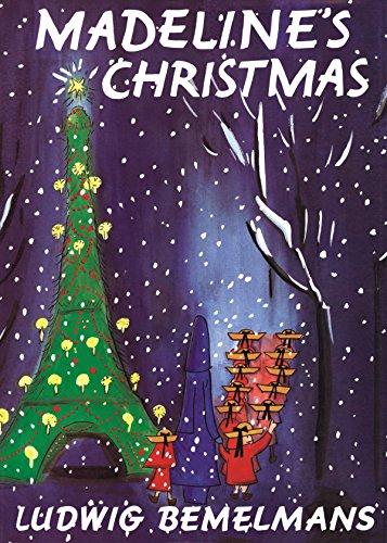9780670806669: Madeline's Christmas