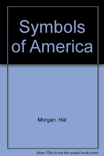 Symbols of America: Morgan, Hal