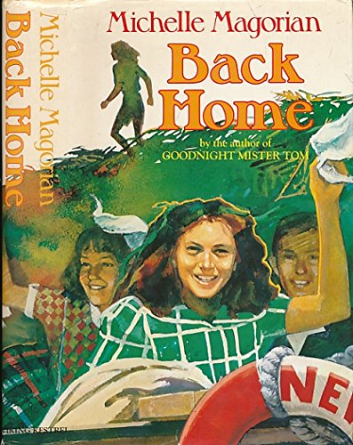 Back Home: Michelle Magorian
