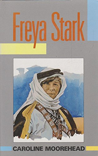 9780670806751: Freya Stark (Lives of Modern Women)