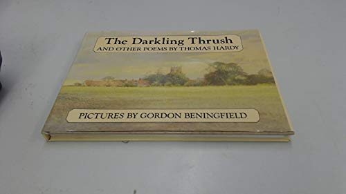 9780670806805: The Darkling Thrush and Other Poems by Thomas Hardy
