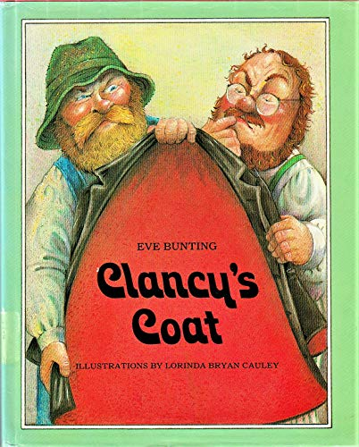9780670806980: Clancy's Coat