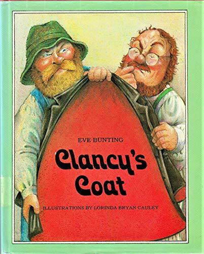 9780670806980: Clancy's Coat