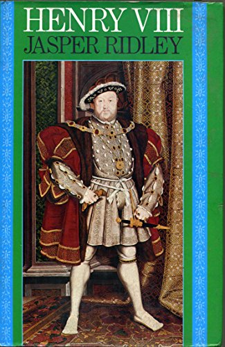 9780670806997: Henry VIII: The Politics of Tyranny