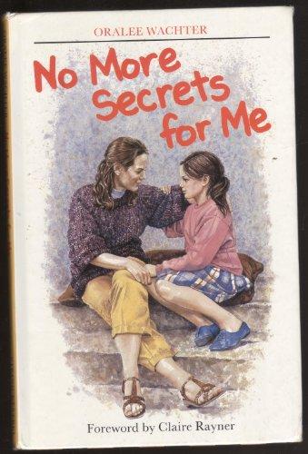 9780670807192: No More Secrets for Me