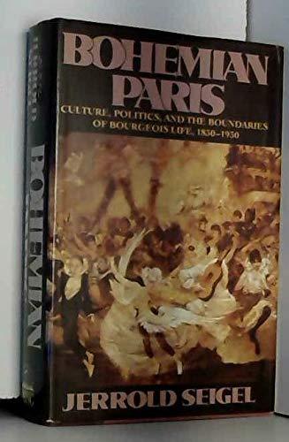 9780670807239: Bohemian Paris