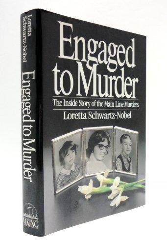 Engaged to Murder: Schwartz-Nobel, Loretta