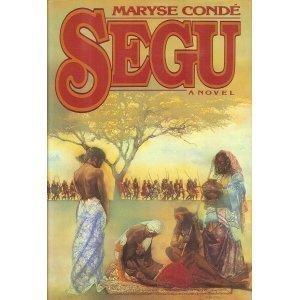 an analysis of segu by maryse