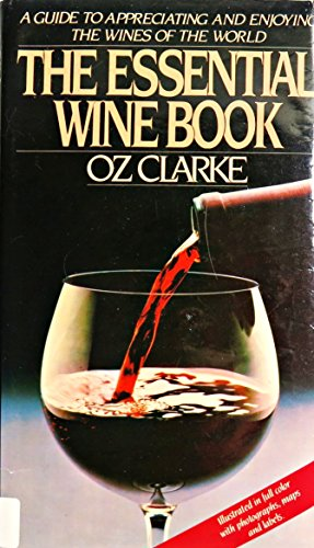 9780670807314: The Essential Wine Book