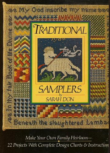 9780670807321: Traditional Samplers