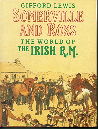 9780670807604: Somerville and Ross: The World of the Irish R. M.