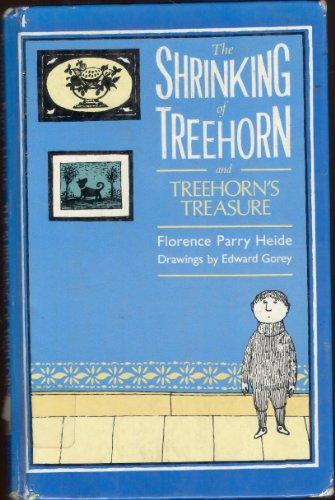 9780670807635: The Shrinking of Treehorn