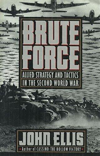 9780670807734: Ellis John : Brute Force