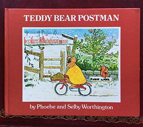 9780670807987: Teddy Bear Postman (Viking Kestrel picture books)