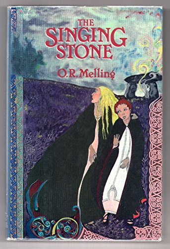 9780670808175: The Melling O.R. : Singing Stone