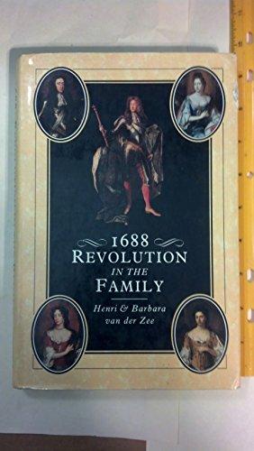 9780670808205: 1688: Revolution in the Family
