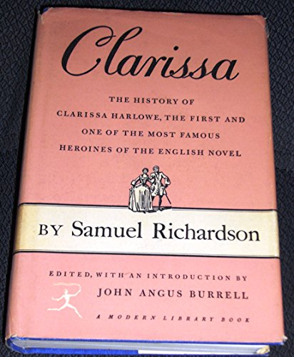 9780670808298: Clarissa, or The History of a Young Lady