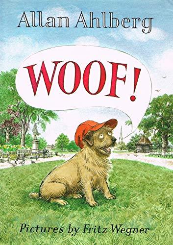 9780670808328: Woof!