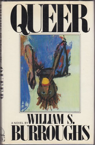 Queer: Burroughs, William S.