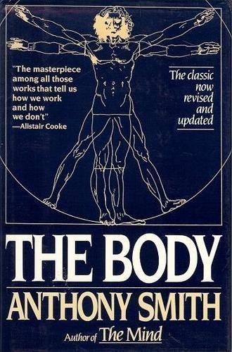 9780670808465: The Body