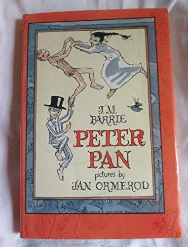 9780670808625: Peter Pan (Viking Kestrel fiction)