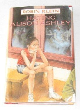 9780670808649: Hating Alison Ashley