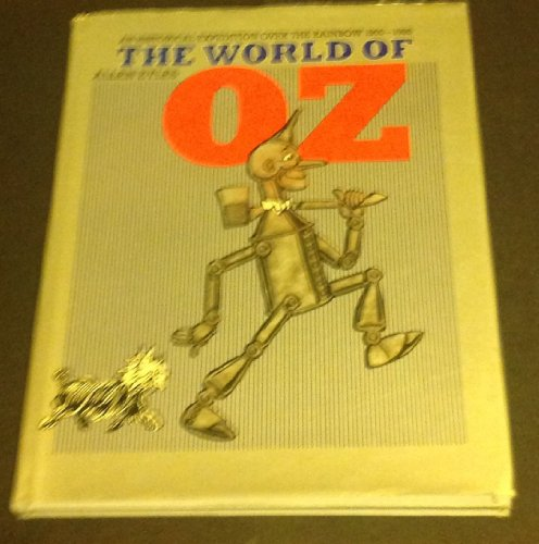 9780670808717: The World of Oz