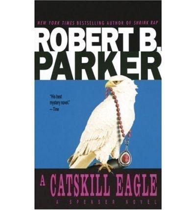 9780670808724: A Catskill eagle