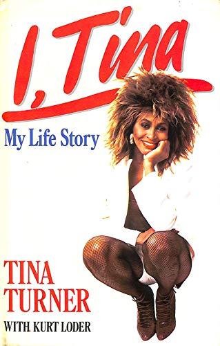 9780670808731: I, Tina