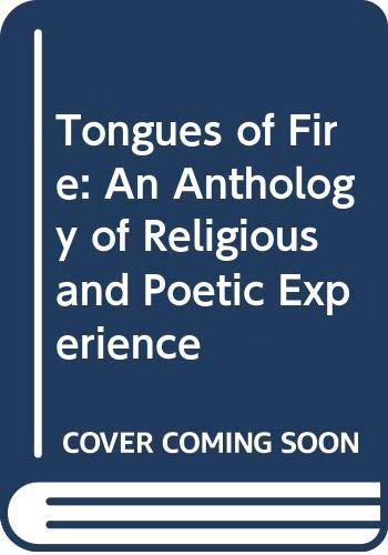 9780670808786: Tongues of Fire: An Anthology of Religious and Poetic Experience
