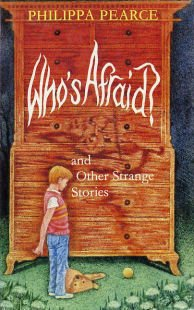 "WHO""S AFRAID? And Other strange Stories (0670809071) by Philippa Pearce"