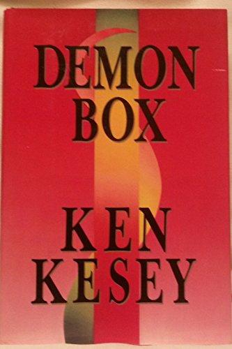 9780670809127: Demon Box
