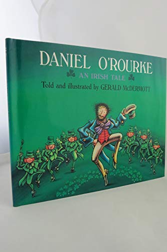 Daniel O'Rourke: An Irish Tale (Viking Kestrel picture books): McDermott, Gerald