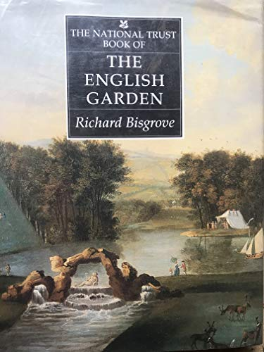 9780670809325: The National Trust Book of English Gardens