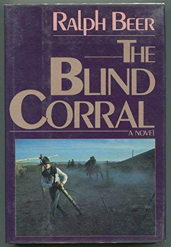The Blind Corral: Beer, Ralph